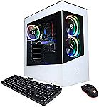 CYBERRPOWERPC Gamer Master Gaming Desktop