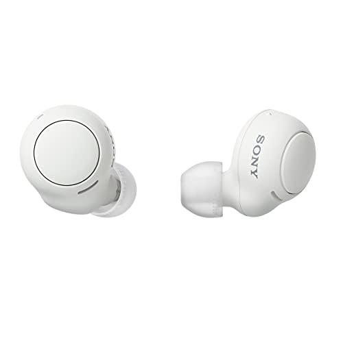 仅限今日!Sony索尼 WF-C500 真无线 蓝牙 耳塞式耳机