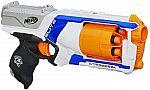 Amazon: Nerf Zombie Strike FlipFury Blaster from $5.50