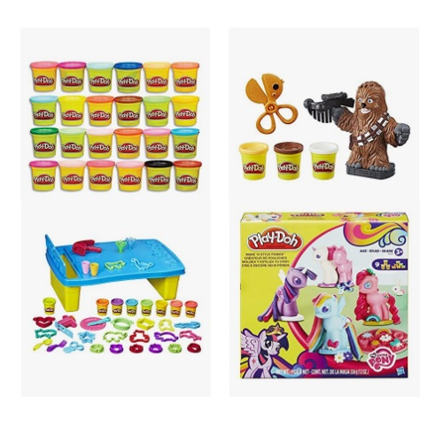 Up to 35% off Play Doh