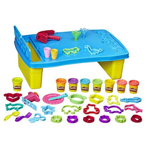 Play-Doh 橡皮泥 玩乐存放