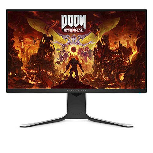 New Alienware AW2720HF 27 Inch FHD IPS LED Edgelight Monitor