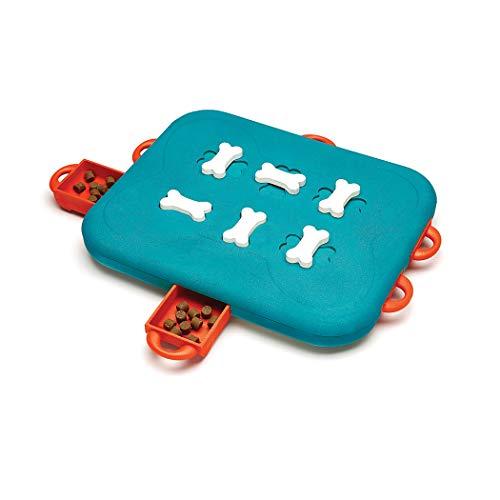 Outward Hound Dog Casino Interactive Treat Puzzle Dog Toy