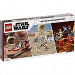 Walmart: LEGO Star Wars Skywalker 3-in-1 Adventures Pack 66674
