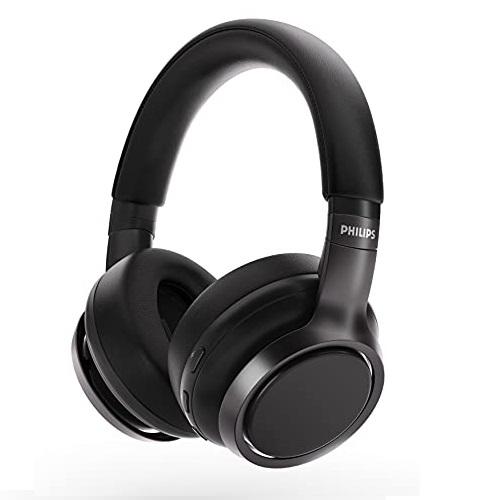 史低价!Philips飞利浦 H9505 主动降噪无线耳机