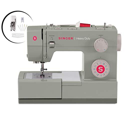 SINGER | Heavy Duty 4452 Sewing Machine