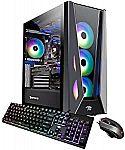 iBUYPOWER Pro Gaming Desktop Trace5MR 224i