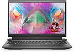 """Dell G15 5511 15.6"""" FHD 120Hz Gaming Laptop"""