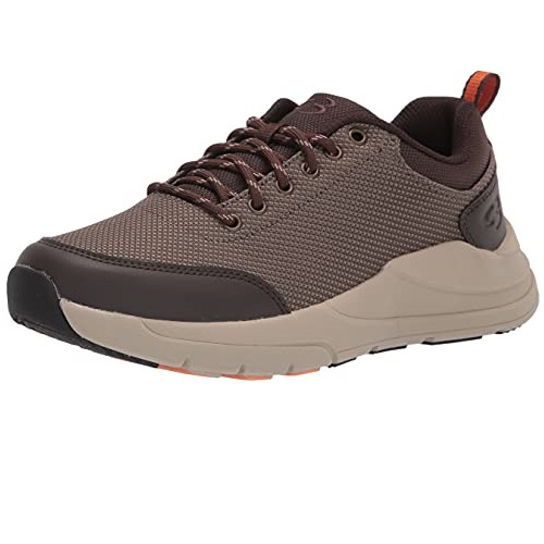 Concept 3 by Skechers Men's HARTAGE Sneaker, TPBR, 9 Medium US, List Price is