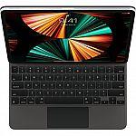 Apple Magic Keyboard for iPad Pro 12.9‑inch (5th gen)